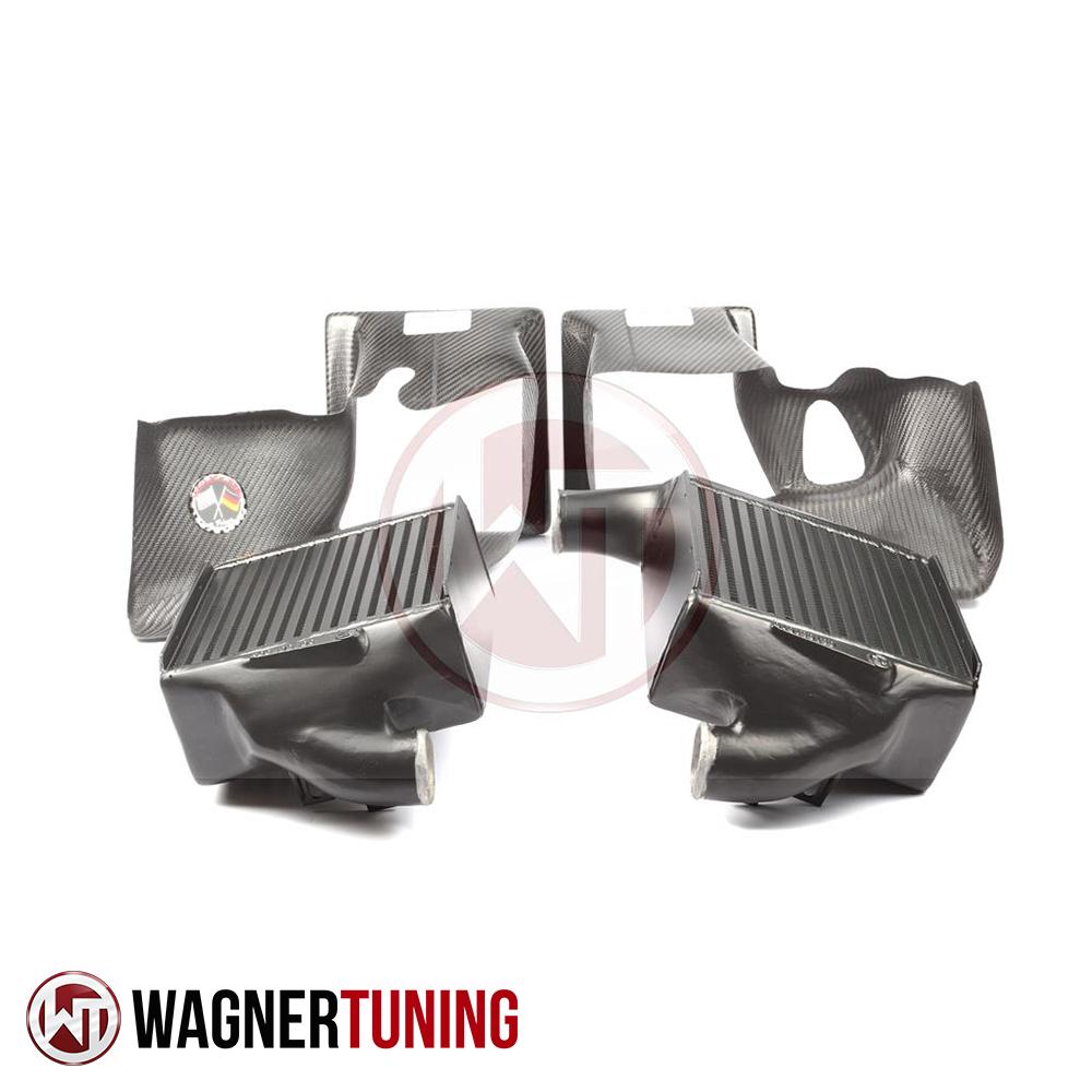 Wagner Tuning Audi S4 B5 2.7 Turbo Performance Intercooler Kit