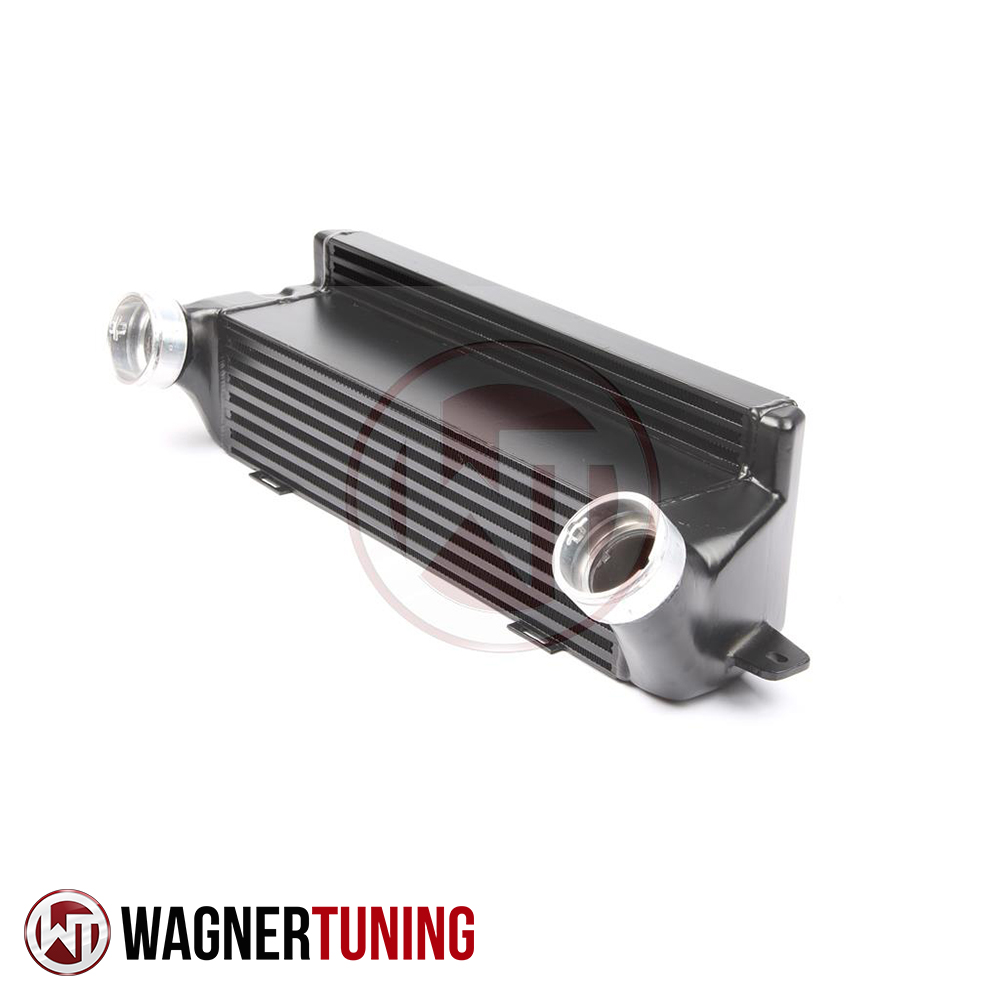Wagner Tuning BMW E90-E93 Diesel Performance Intercooler Kit