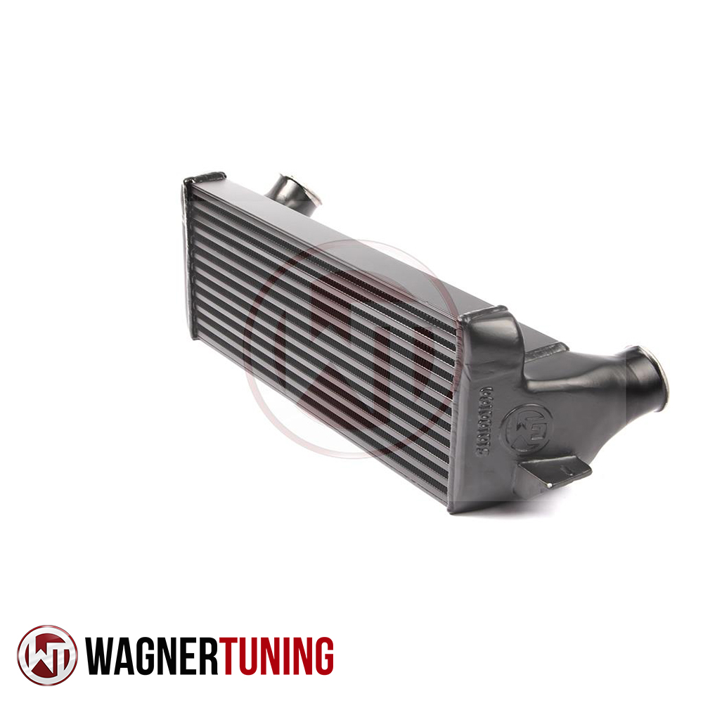 Wagner Tuning BMW E82-E93 EVO2 Competition Intercooler Kit