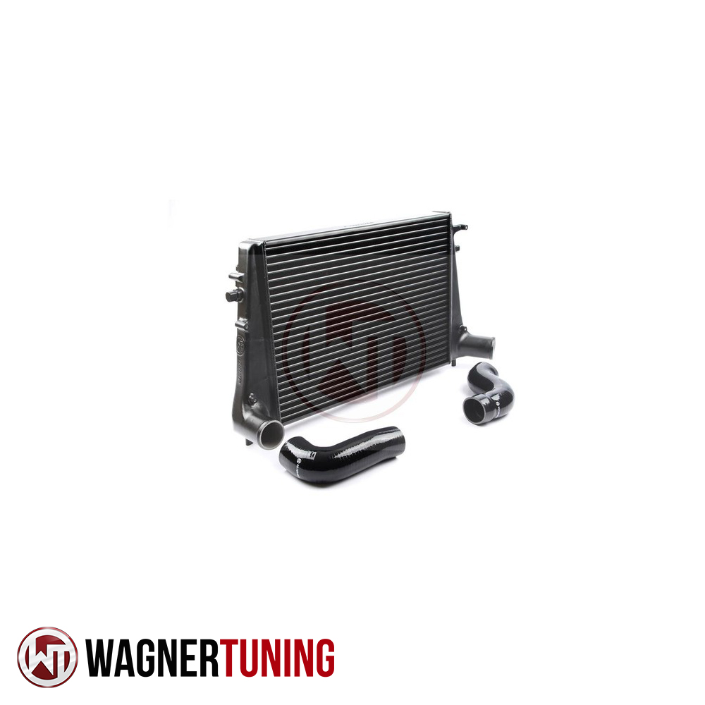 Wagner Tuning VAG 1.6/2.0 TDI Competition Intercooler Kit - 200001057