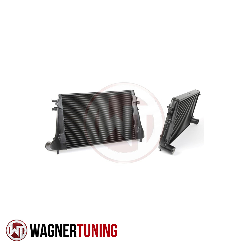 Wagner Tuning VAG 1.6/2.0 TDI Competition Intercooler Kit