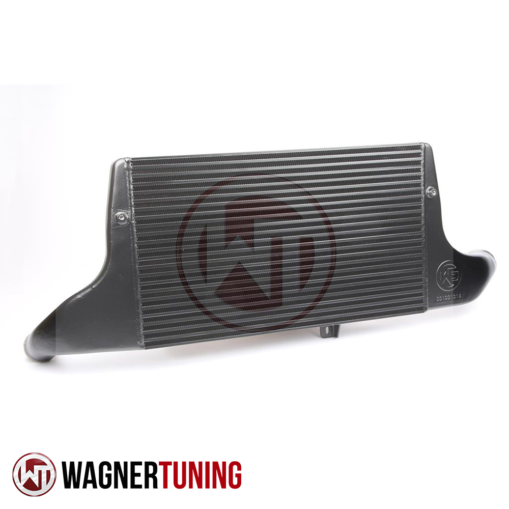 Wagner Tuning Audi Audi TT 8N 1.8 Turbo 225/240 BHP (1998-2006) Performance Intercooler Kit - 200001003