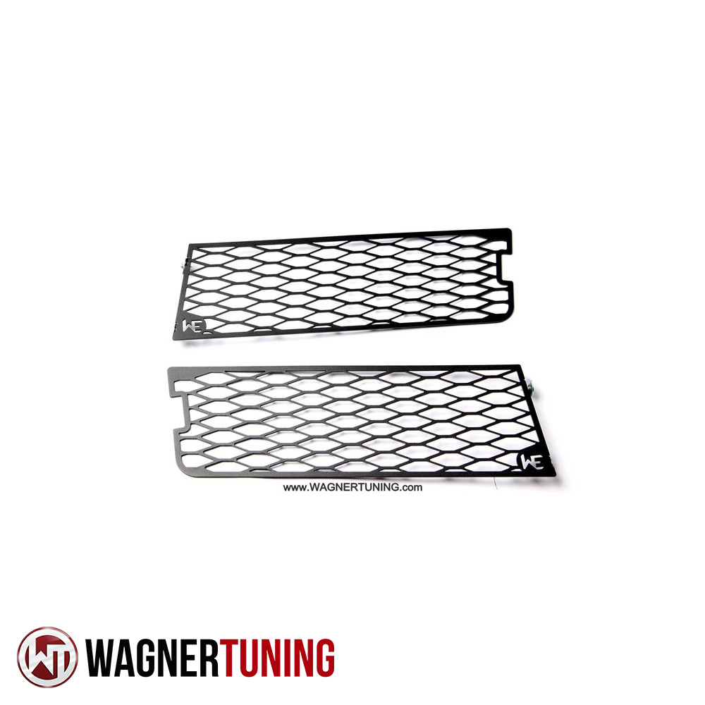 Wagner Tuning Audi RS6 C5 V8 Bi-Turbo (2002-2004) Performance Intercooler Kit - 200001011