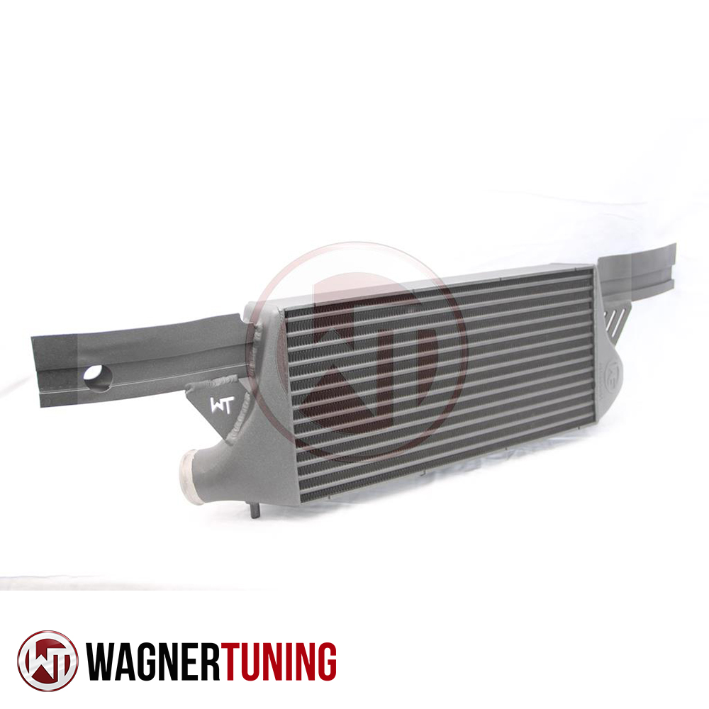 Wagner Tuning Audi RS3 8P Quattro 2.5 TFSI (2011-2013) EVO2 Competition Intercooler Kit - 200001033