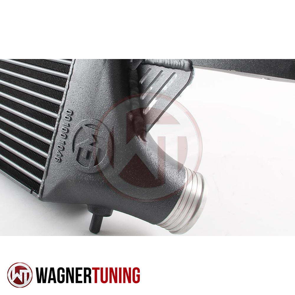 Wagner Tuning Audi RS3 8P 2.5 TFSI (2011-2012) EVO3 Competition Intercooler Kit - 200001059