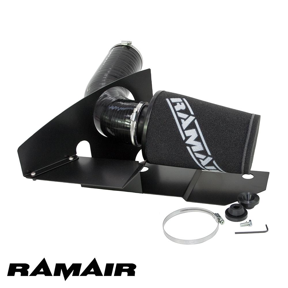 Ramair Audi A3 8P 2WD Sportback 2.0 TFSI EA888 Engine (2004-2012) Jetstream Induction Kit - JSK-123