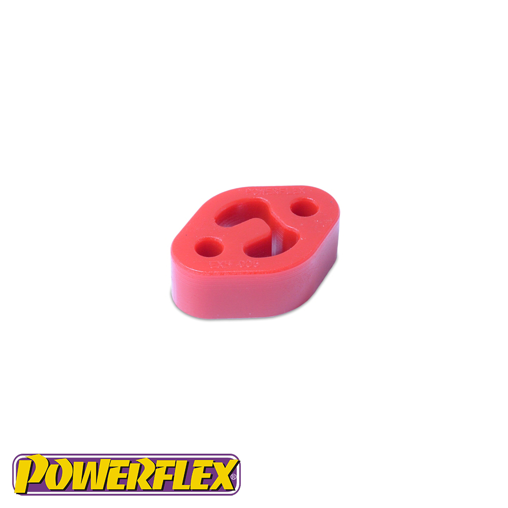 Powerflex Universal Polyurethane Exhaust Mount - EXH005