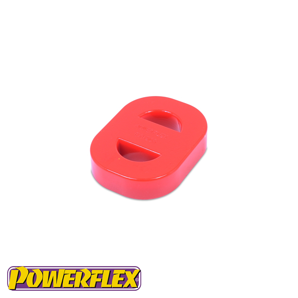 Powerflex Universal Polyurethane Exhaust Mount - EXH008