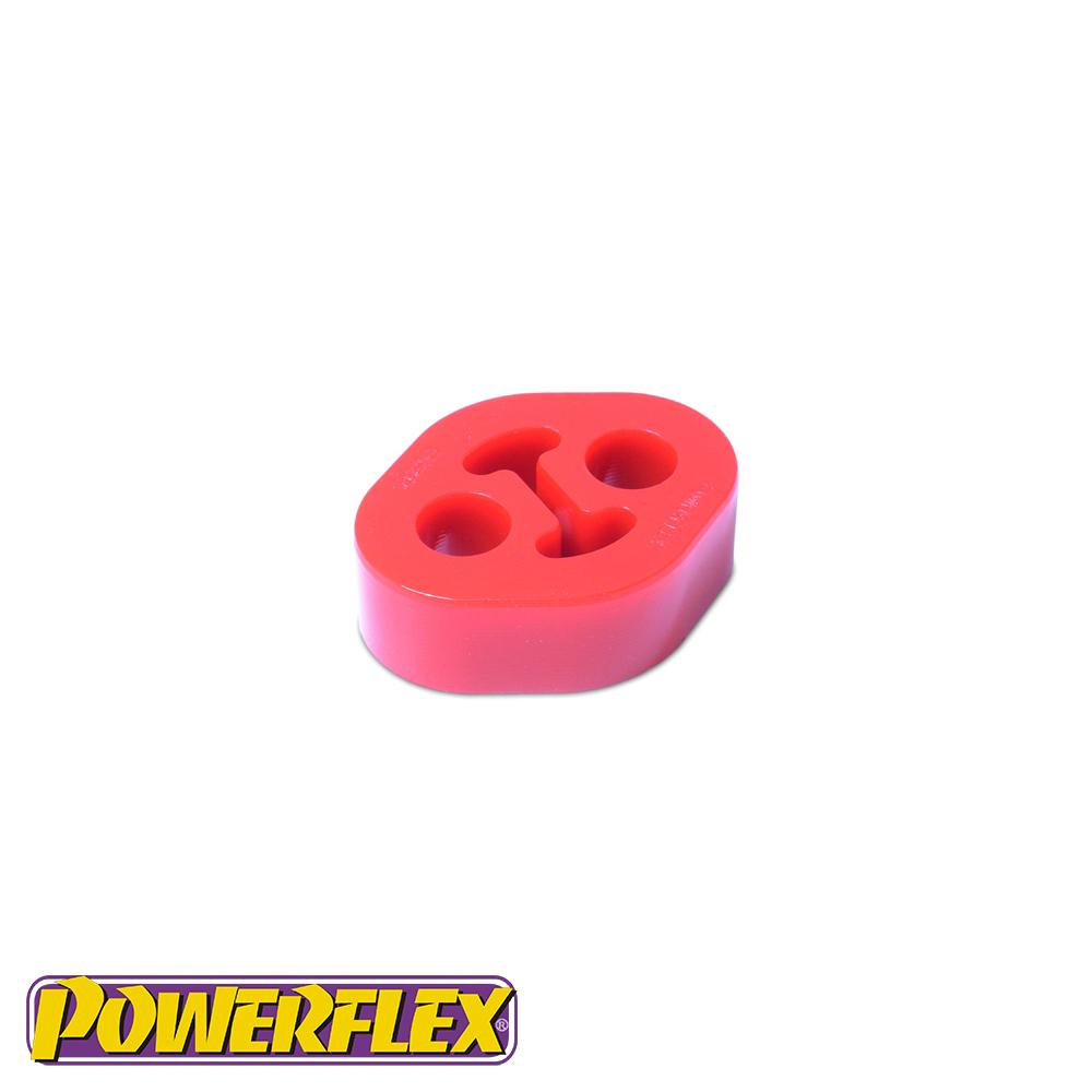 Powerflex Universal Polyurethane Exhaust Mount - EXH009