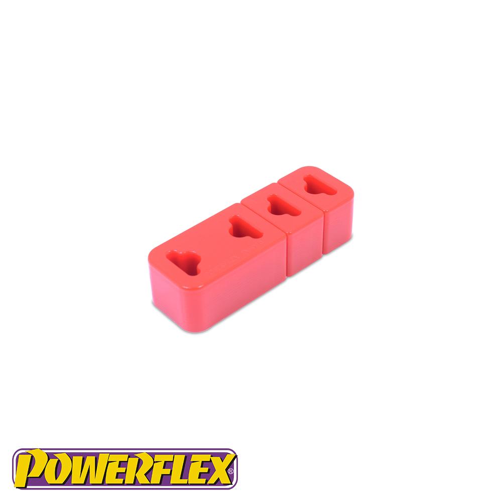 Powerflex Universal Polyurethane Exhaust Mount - EXH010