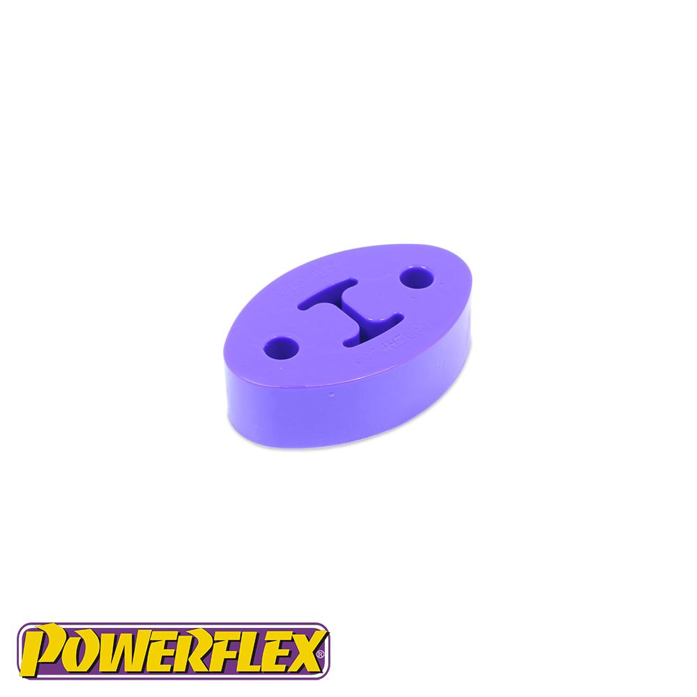 Powerflex Universal Polyurethane Exhaust Mount - EXH012