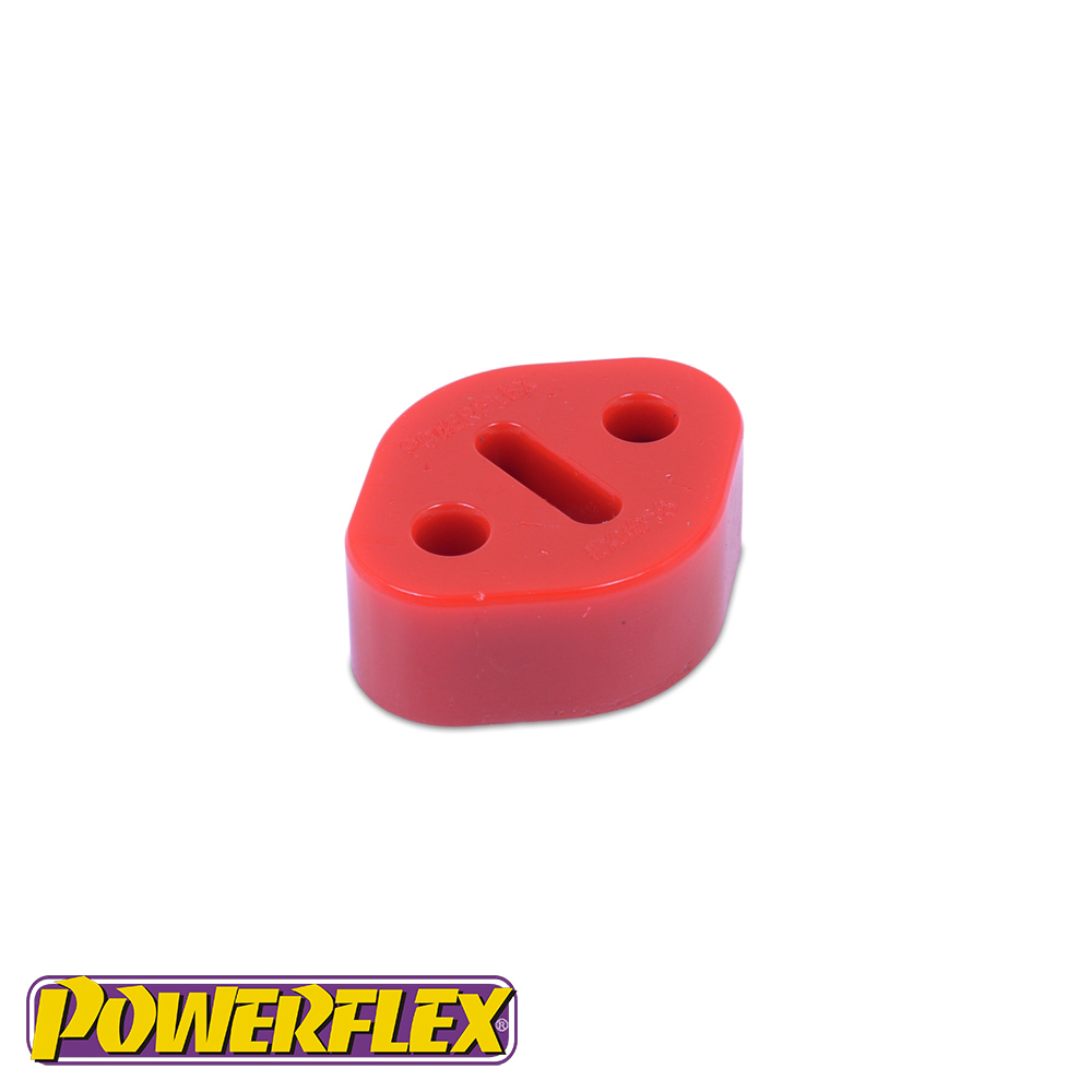 Powerflex Universal Polyurethane Exhaust Mount - EXH015