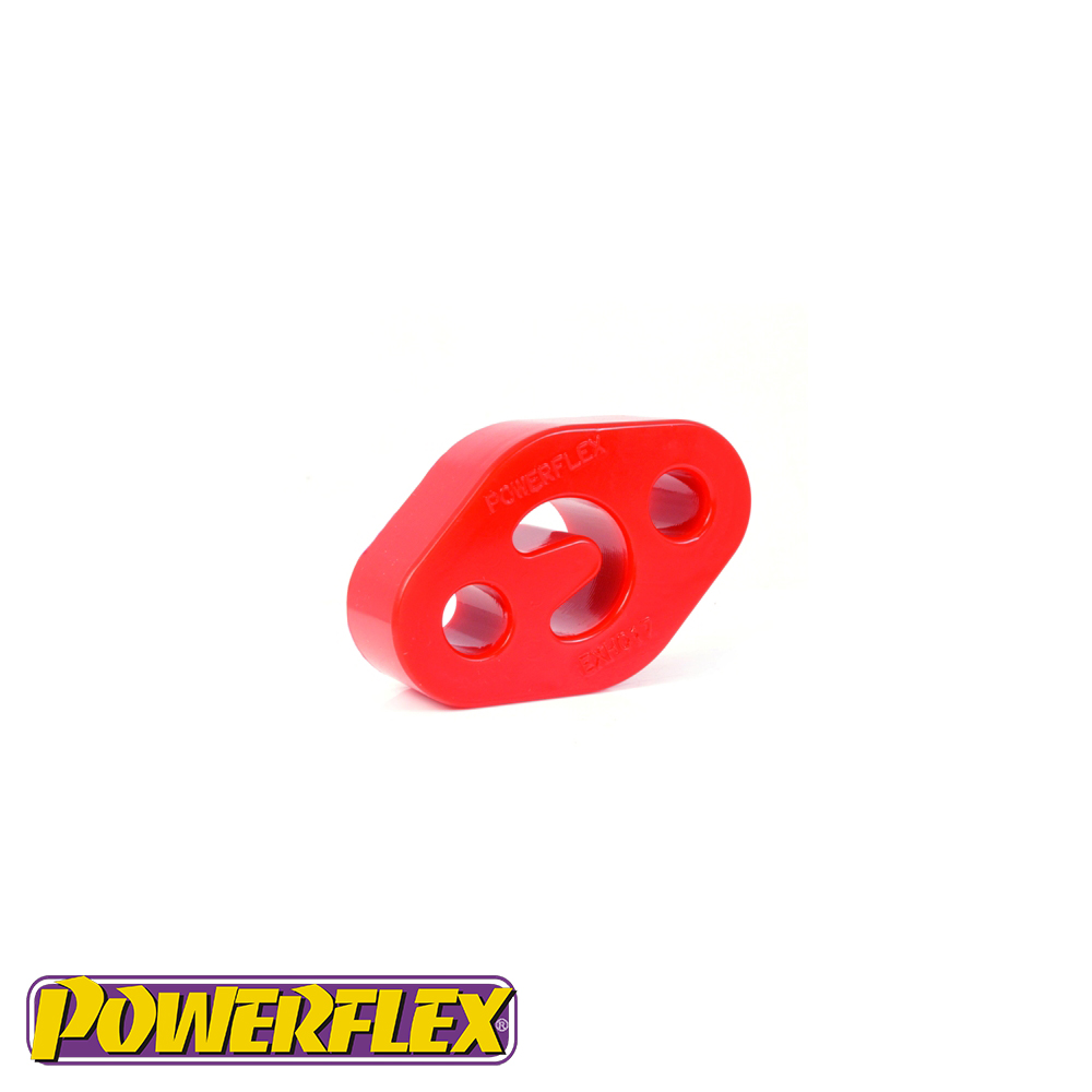 Powerflex Universal Polyurethane Exhaust Mount - EXH017