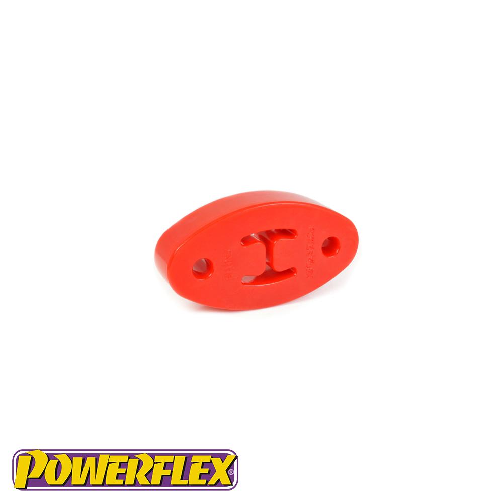 Powerflex Universal Polyurethane Exhaust Mount - EXH018