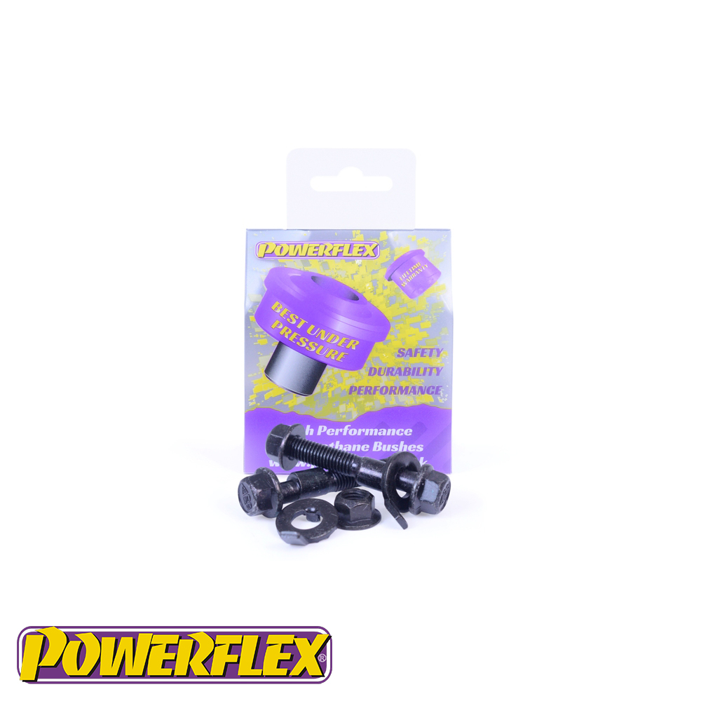 Powerflex Universal PowerAlign Camber Bolt Kit - 12mm - PFA100-12
