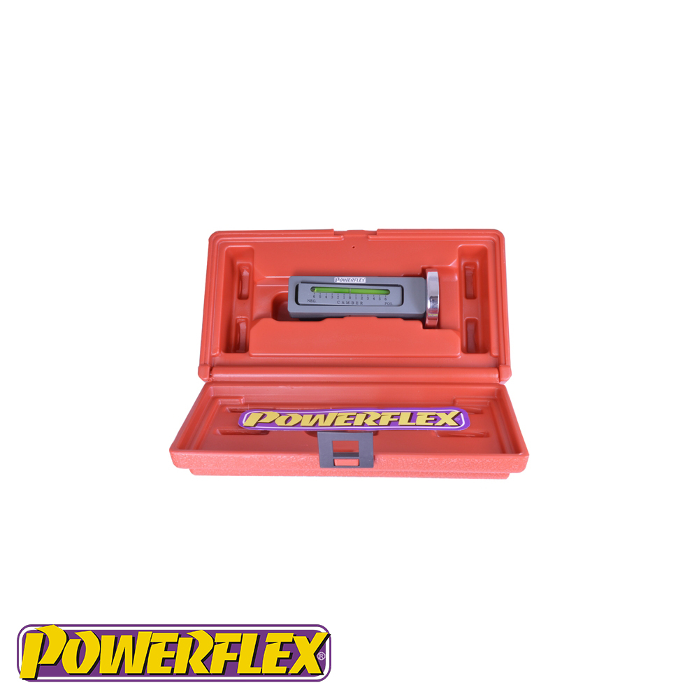 Powerflex Universal PowerAlign Camber Gauge - PFG-1001