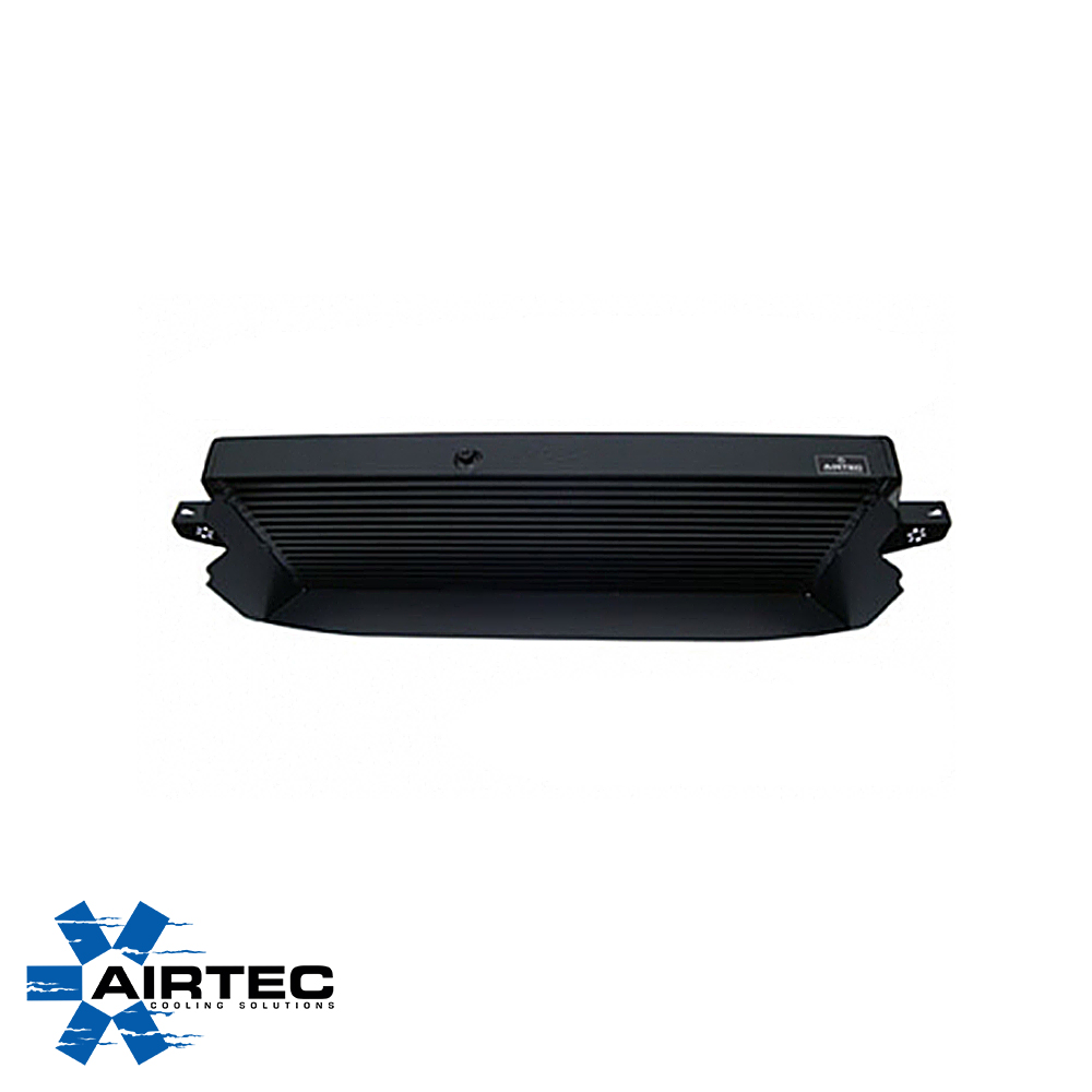 Airtec Ford Focus MK2 RS 2.5 Turbo (2009-2010) Stage 1 60mm Core Intercooler Upgrade - ATINTFO12