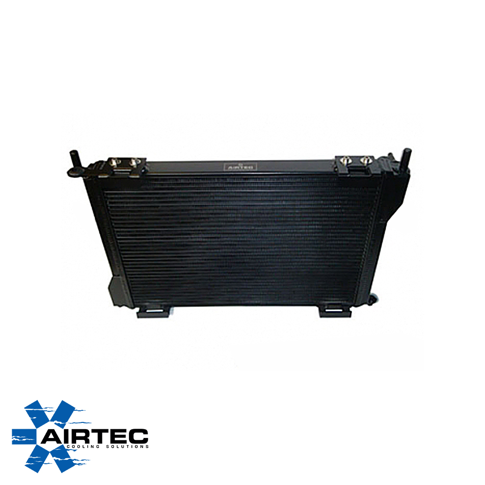 Airtec Ford Fiesta MK6 ST150 (2005-2008) 45mm Core Alloy Radiator Upgrade - ATRADFO11