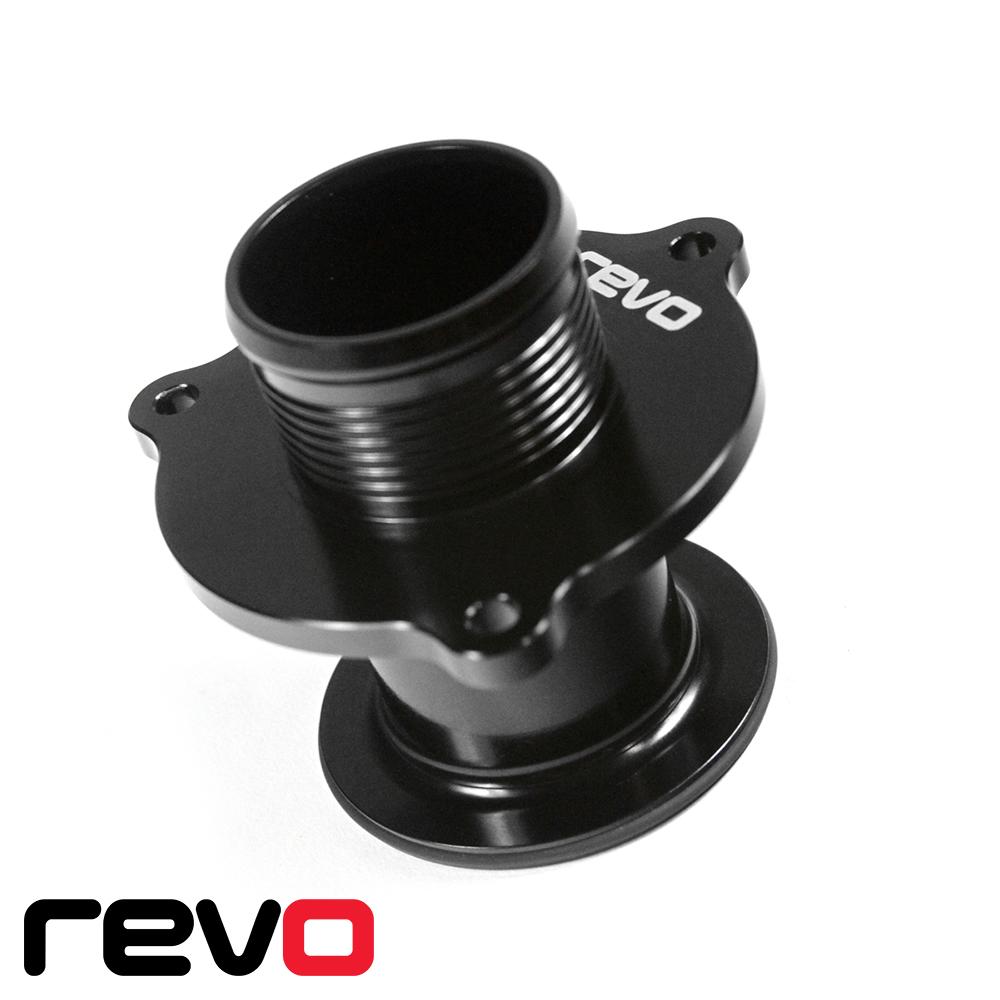 Revo Audi A3 8V 1.8/2.0 TFSI (2012-) Turbo Muffler Delete - RV581M100300