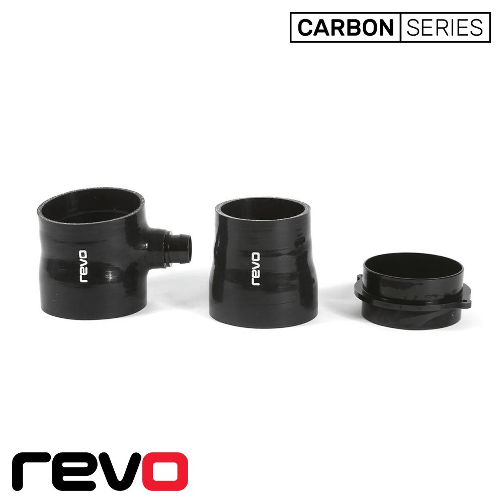 Revo Audi RS3 8V 2.5 TFSI Quattro (2015-) Carbon Series Air Intake System - RA551M100101