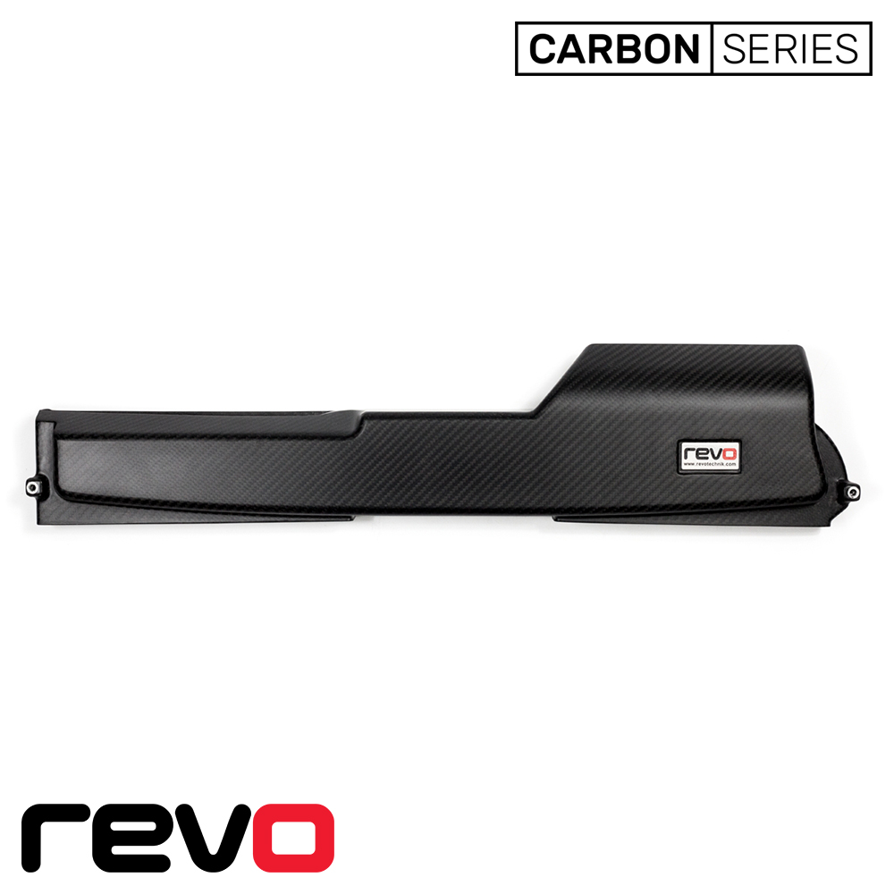 Revo Audi A3 8V 2.0 TDI CR (2012-) Carbon Series Air Scoop - RV581M200200