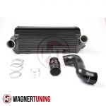 Wagner Tuning BMW E82-E93 EVO2 Competition Intercooler Kit - 200001044