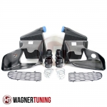 Wagner Tuning Audi RS4 B5 Quattro 2.7 Bi-Turbo (2000-2002) Performance Intercooler Kit - 200001004