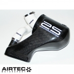 Airtec Motorsport Ford Focus MK2 RS 2.5 Turbo (2009-2010) Stage 2 Carbon Fibre Airbox Cold Air Induction System - ATIKFO14