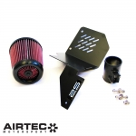 Airtec Motorsport Ford Fiesta MK7 1.0 Turbo EcoBoost 100/125/140 BHP (2013-) Stage 2 Induction Kit - ATIKFO5