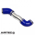 Airtec Motorsport Ford Focus MK2 RS 2.5 Turbo (2009-2010) 70mm Cold Side Boost Pipe - ATMSFO33