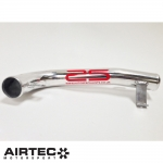 Airtec Motorsport Ford Fiesta MK7 1.0 Turbo EcoBoost 100/125/140 BHP (2013-) Top Induction Pipe - ATMSFO50