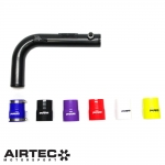 Airtec Motorsport Ford Fiesta MK7 ST180 1.6 Turbo EcoBoost (2012-) Top Induction Pipe - ATMSFO52