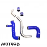 "Airtec Motorsport Ford Focus MK2 RS 2.5 Turbo (2009-2010) 2.5"" Boost Pipe Upgrade Kit - ATMSFO63"