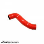 JS Performance Ford Fiesta MK7 1.0 Turbo EcoBoost 100/125/140 BHP (2013-) Silicone Induction Hose Kit - JSCAFO052