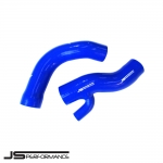 JS Performance Ford Focus MK1 RS 2.0 Turbo (2002-2003) Silicone Boost Hose Kit - With Dump Valve Spout - JSCAFO065