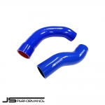 JS Performance Ford Focus MK1 RS 2.0 Turbo (2002-2003) Silicone Boost Hose Kit - Without Dump Valve Spout - JSCAFO066