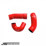 JS Performance Renault Clio 197/200 (2006-2012) Silicone Induction Hose Kit - JSCARE003
