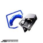 JS Performance Vauxhall Astra G GSI 2.0 Turbo (1998-2004) Silicone Direct Route Induction Hose Kit & Airbox - JSCAVA011
