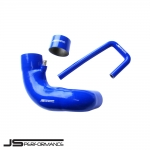 JS Performance Vauxhall Astra H VXR 2.0 Turbo (2005-2010) Silicone Direct Route Induction Hose Kit - JSCAVA023