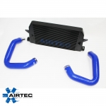 Airtec Audi S3 8L Quattro 1.8 Turbo (1999-2003) 60mm Core Intercooler Upgrade Kit - ATINTVAG10