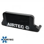 Airtec Volkswagen Polo 6C GTI 1.8 TSI (2014-) 60/80mm Stepped Core Intercooler Upgrade - ATINTVAG11/4