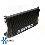 Airtec Seat Leon 5F Cupra 2.0 TSI 280 BHP (2014-) 60mm Core Intercooler Upgrade - ATINTVAG12/1