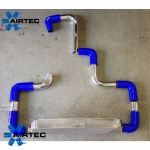Airtec Volkswagen Golf MK4 1.8 Turbo (1998-2004) 60mm Core Intercooler Upgrade Kit - ATINTVAG13
