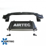 Airtec Audi TTRS 8J Quattro 2.5 TFSI (2009-2014) 120mm Core Intercooler Upgrade - ATINTVAG19