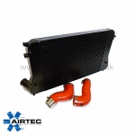 Airtec VAG MK5/6 2.0 TFSI/TSI Stage 1 50mm Core Intercooler Upgrade Kit - ATINTVAG1