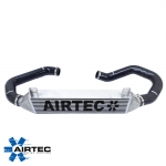 Airtec Volkswagen Scirocco 1K CR140 2.0 TDI (2008-) 60mm Core Intercooler Upgrade Kit - ATINTVAG22