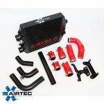 Airtec Skoda Fabia 6Y vRS 1.9 TDI (2003-2007) 60mm Core Intercooler Upgrade Kit - ATINTVAG5/2
