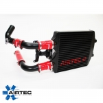 Airtec Volkswagen Polo 9N GTI 1.8 Turbo (2006-2010) 60mm Core Intercooler Upgrade Kit - ATINTVAG6/2