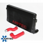Airtec VAG MK5/6 2.0 TFSI/TSI Stage 2 55mm Core Intercooler Upgrade Kit - ATINTVAG7