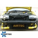 Airtec Seat Leon 1M Cupra R 1.8 Turbo 225 BHP (2000-2005) 60mm Core Intercooler Upgrade Kit - ATINTVAG8